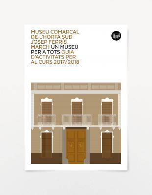 UN MUSEU PER A TOTS 2017-2018